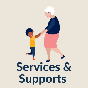 Supports & Services